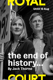 The End of History