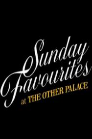 Sunday Favourites - Jason Pennycooke