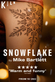 Snowflake (Floco de neve)