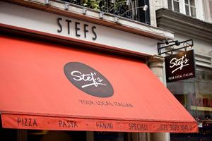 Stef's
