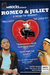 Oddsocks Present Romeo And Juliet