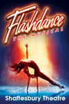 فلاش دانس Flashdance