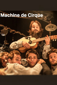 Machine de Cirque