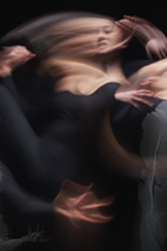 Alexander Whitley Dance Company - Overflow