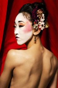Northern Ballet - Geisha