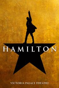 Hamilton - a musical