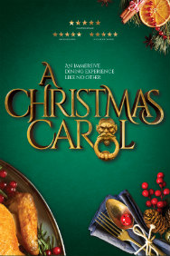 A Christmas Carol - Immersive Experience