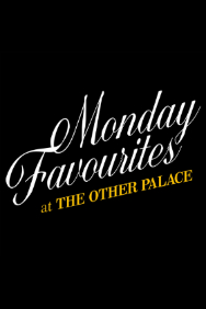 Monday Favourites - John Owen Jones