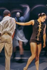 Nederlands Dans Theater 1 & 2 - Kunstkamer