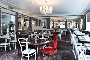 Kettner's Restaurant