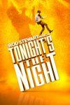 Tonight's The Night: Edinburgh