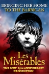 Les Miserables - Barbican