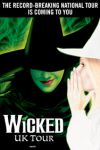 Wicked: Liverpool