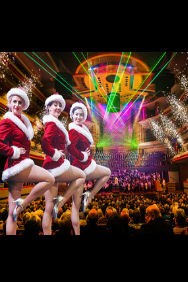 Tickets to Christmas Spectacular