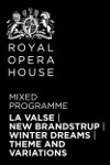 Mixed Programme-La Valse