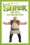 Shrek The Musical: Leeds