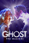جوست Ghost The Musical
