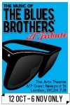 The Music of the Blues Brothers - A Tribute