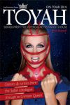 Toyah - Songs From The Intergalactic Ranch House: London