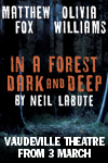 In A Forest Dark And Deep
