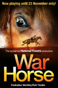 وور هورس War Horse