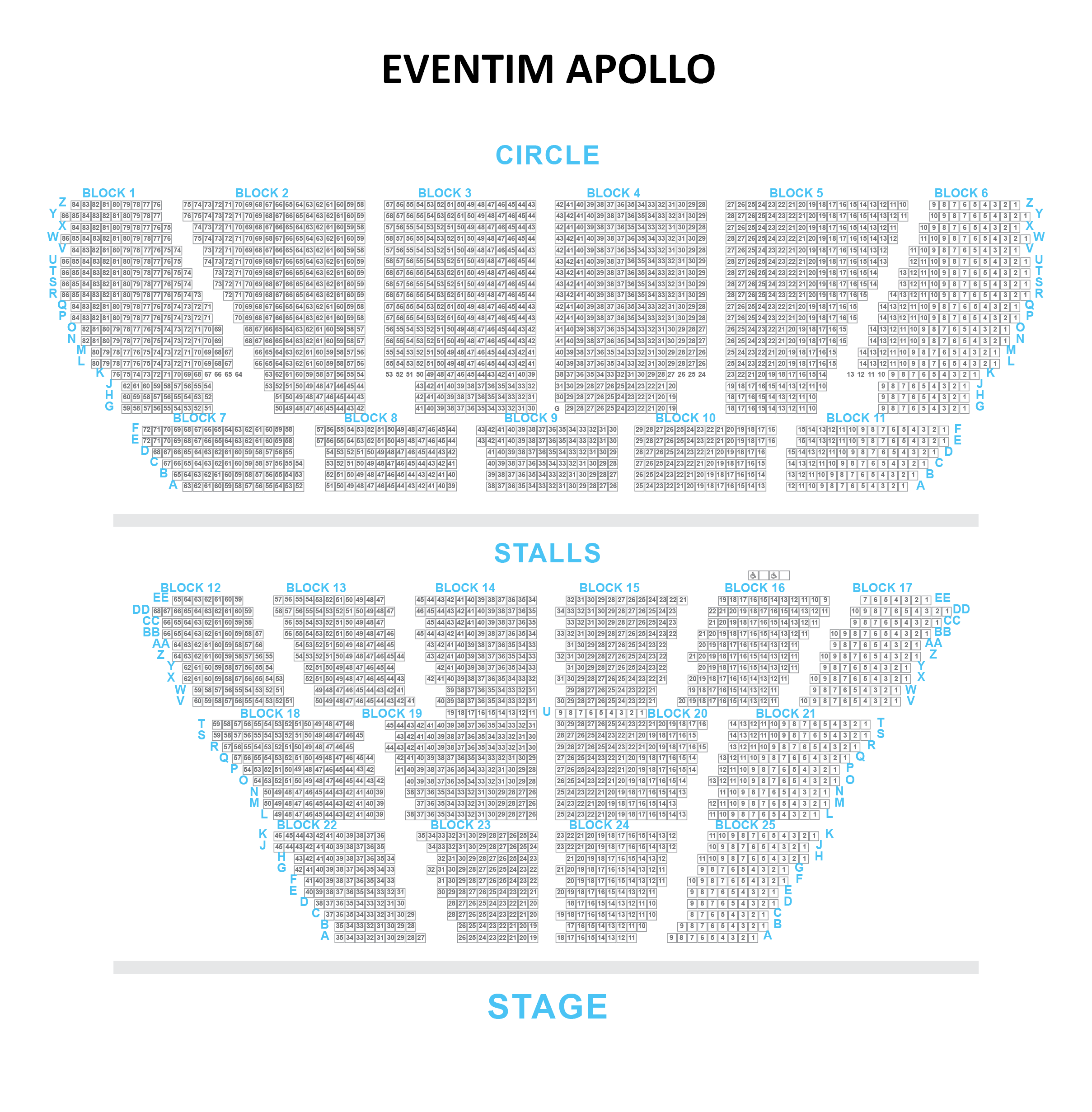 Eventim Apollo