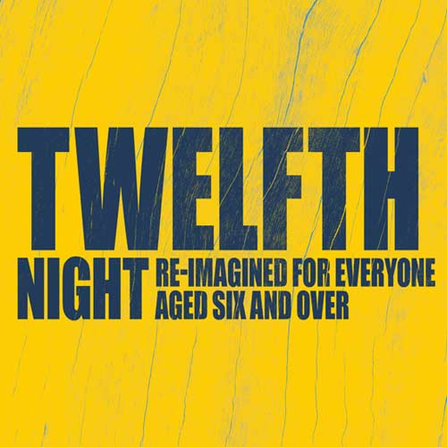 Twelfth Night re-imagined i London er for alle der er ældre end 6 år, og er selvfølgelig af William Shakespeare, og opføres på Open Air Theatre i London i juni '14.