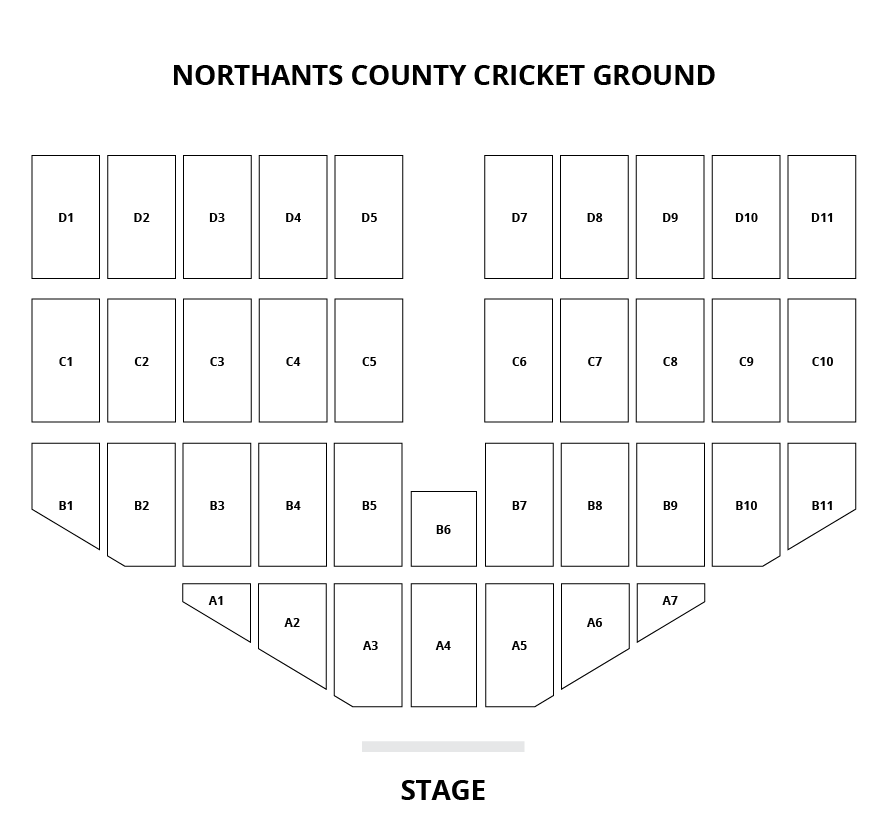 Northants County Cricket Ground