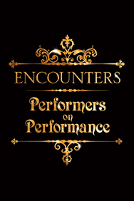 Encounters: Performers on Performance - Tim Minchin