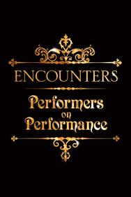 Encounters: Performers on Performance - Tim Minchin