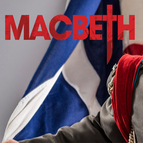 Book tickets to National Youth Theatre's version of Shakespeare's dark tale - Macbeth!