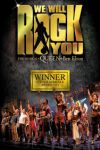 سوف نمتعكم We Will Rock You