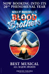 بلود برذرز Blood Brothers