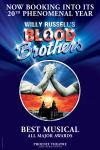 ブラッドブラザーズ Blood Brothers