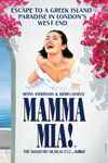 Mamma Mia! Until 1st September