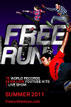 Free Run - Udderbelly