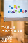 Norman Conquest - Table Manners