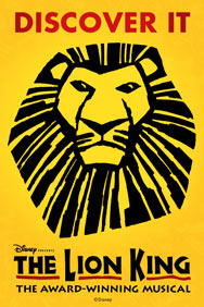 The Lion King: Southampton