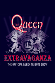 Queen Extravaganza - Leamington Spa