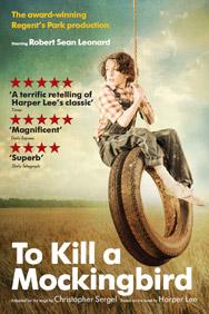 To Kill A Mockingbird - Barbican