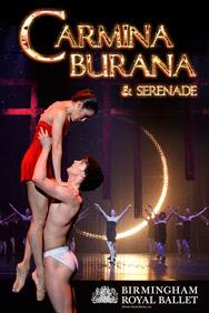 Carmina Burana And Serenade