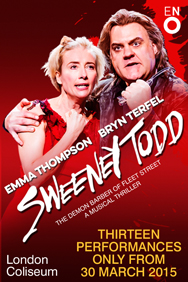 Läs mer om Sweeney Todd