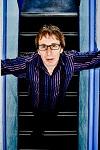 Ian Stone - The Return of Stoney Baloney - Udderbelly