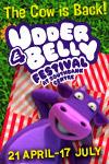 Glenn Wool - Udderbelly