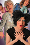 Cabaret Whore - Udderbelly