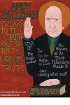 Andy Zaltzman Swears to Tell the Truth, Half Truth and Everything But the Truth - Udderbelly