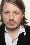 Richard Herring - Udderbelly
