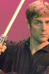 One Man Star Wars - Udderbelly