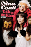 Nina Conti-Talk To The Hand