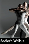 Scottish Ballet Double Bill